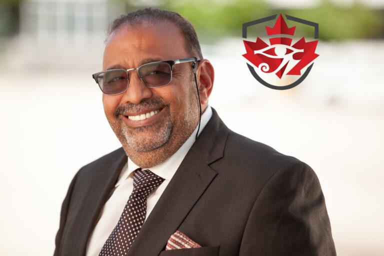 Dr. Hany Shenouda