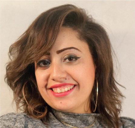 Eng. Mariam Adel Yacoup